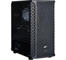 CZC PC Knight GC103  + CZC.Startovač - Prémiová aplikace pro jednoduchý start a přístup k programům či hrám ZDARMA + Servisní pohotovost – Vylepšený servis PC a NTB ZDARMA
