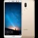 Huawei Mate 10 Lite, zlatá