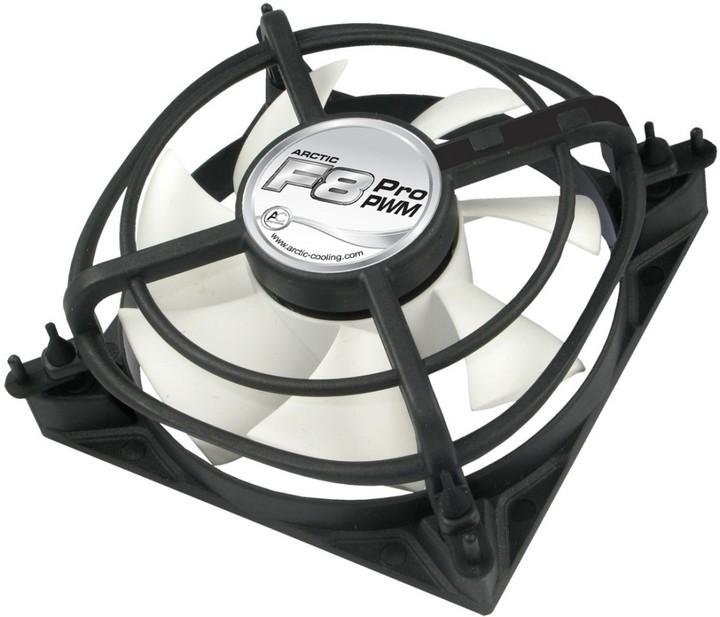 Arctic Fan F8 Pro PWM
