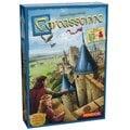 Desková hra Carcassonne - Základní hra