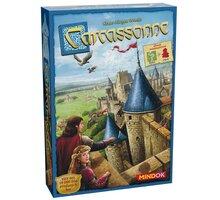 Desková hra Carcassonne - Základní hra - 010
