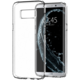 Spigen Liquid Crystal pro Samsung Galaxy S8+, clear