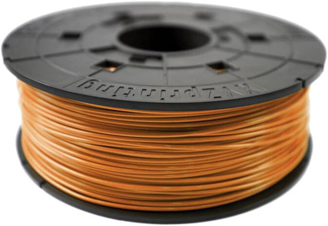 XYZprinting Filament ABS Sun Orange 600g