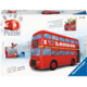 3D puzzle - Londýnský autobus, 216 dílků
