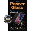 PanzerGlass Edge-to-Edge pro Apple iPhone 6/6s/7 Plus, černé