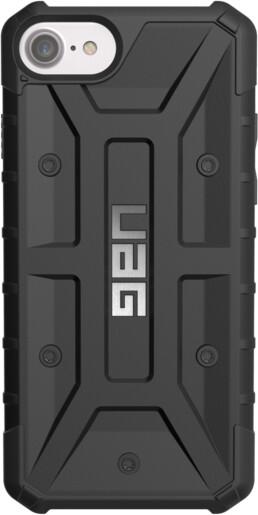 UAG pathfinder case Black, black - iPhone 8/7/6s