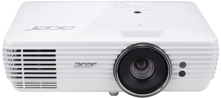 Acer H7850 UHD