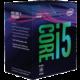 Intel Core i5-8500  + Voucher až na 3 měsíce HBO GO jako dárek (max 1 ks na objednávku)
