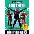 Kniha Fortnite - 100% neoficiální průvodce pro profíky