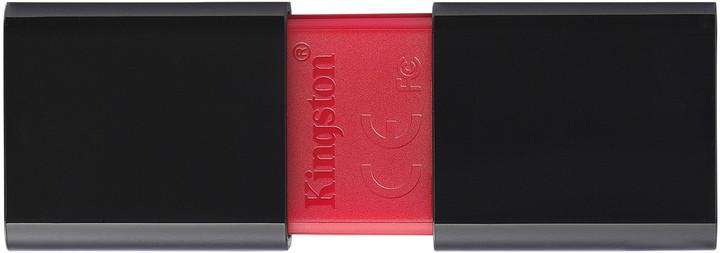 Připojte stránky Kingston