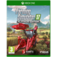 Farming Simulator 17 - Platinum Edition (Xbox ONE)