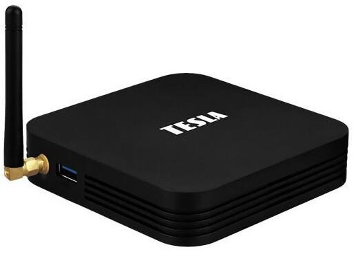 TESLA MediaBox X500