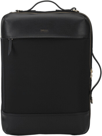 "Targus batoh na notebook Newport Convertible 3v1 15"", černá"