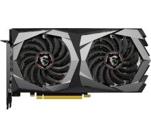 MSI GeForce GTX 1650 SUPER GAMING X, 4GB GDDR6