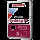 """Toshiba P300, 3,5"""" - 3TB"""