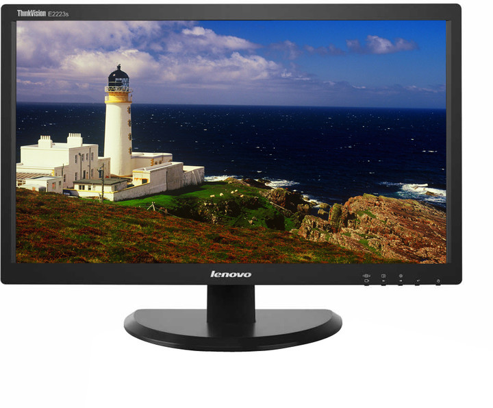 Lenovo ThinkVision E2223s - LED monitor 22""