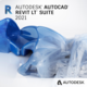 AutoCad Revit LT Suite 2021 - Commercial - 1 rok - nová el. licence OFF