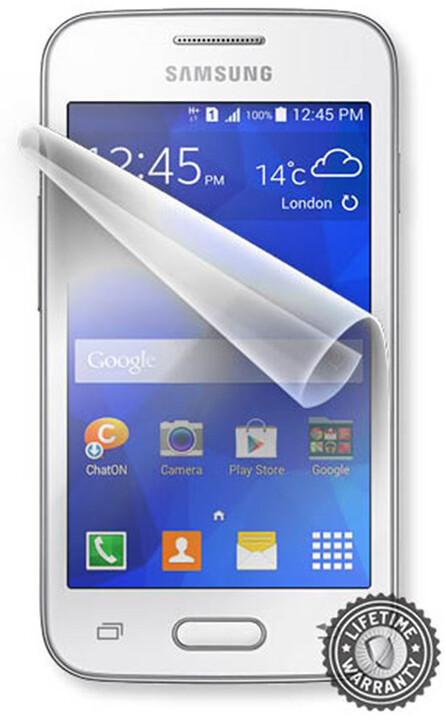 Screenshield fólie na displej pro Samsung G318 Galaxy Trend 2 Lite