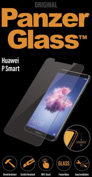 PanzerGlass Standard pro Huawei P Smart, čiré