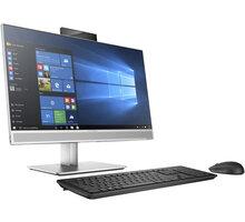 HP EliteOne 800 G5, stříbrná