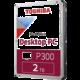 "Toshiba P300, 3,5"" - 2TB, BULK"