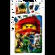 Povlečení Lego - Ninjago Characters