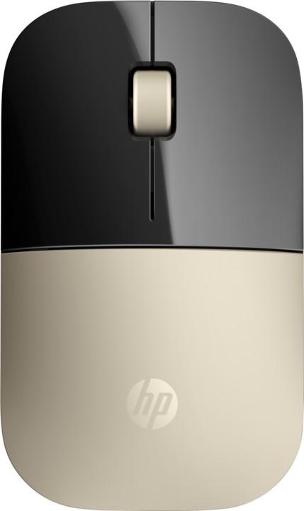 HP Z3700, gold
