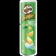 Pringles Sour Cream & Onion, chipsy, 165 g