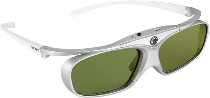 Acer E4w - 3D Brýle