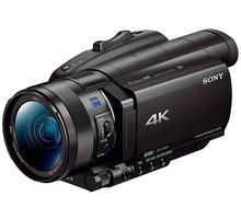 Sony FDR-AX700 - FDRAX700B.CEE
