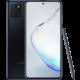 Samsung Galaxy Note10 Lite, 6GB/128GB, Aura Black  + Elektronické předplatné čtiva v hodnotě 4 800 Kč na půl roku zdarma