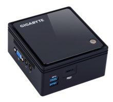 GIGABYTE BRIX BACE-3160, černá - GB-BACE-3160-BWUP