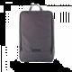 XD Design kompresní cestovní organizér, šedá
