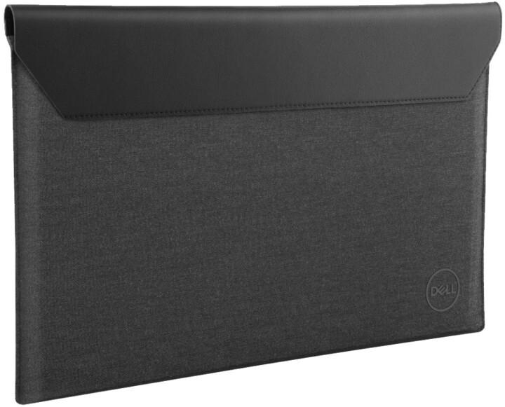"Dell pouzdro Premier Sleeve pro notebook 15"", kožené, černá"