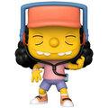 Figurka Funko POP! Simpsons - Otto Mann