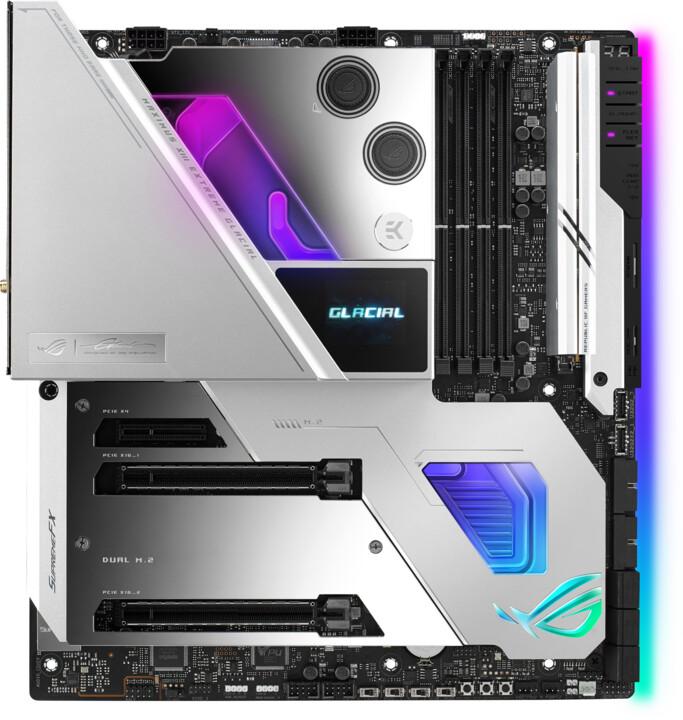 ASUS ROG MAXIMUS XIII EXTREME GLACIAL - Intel Z590