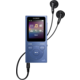 Sony NWZ-E394, 8GB, modrá