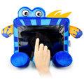 Wise Pet ochranný a zábavný dětský obal - plyšová hračka na tablet - Splashy