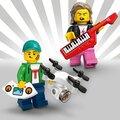 LEGO Minifigures 71027 20. série