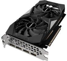 GIGABYTE Radeon RX 5500 XT OC 4G, 4GB GDDR6 - GV-R55XTOC-4GD