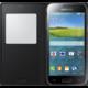 Samsung flipové pouzdro S-view EF-CG800B pro Galaxy S5 mini (SM-G800), černá