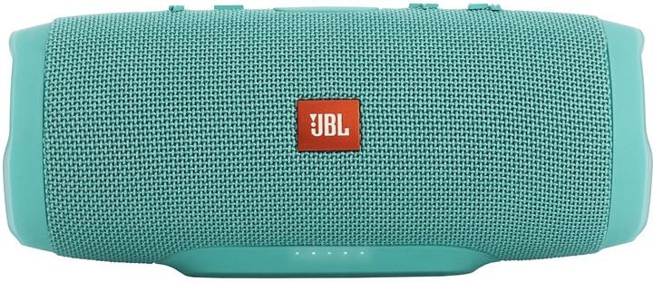 JBL Charge 3, teal