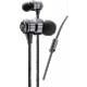 Cellularline SWING In-Ear AQL, metalická zelená  + 300 Kč na Mall.cz
