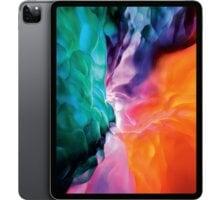 """Apple iPad Pro Wi-Fi, 12.9"""" 2020 (4. gen.), 128GB, Space Grey Epico BACKPACK 16,8L, černá v hodnotě 899 Kč + Apple TV+ na rok zdarma"""