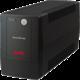 APC Back-UPS 650VA, AVR, IEC  + Voucher až na 3 měsíce HBO GO jako dárek (max 1 ks na objednávku)