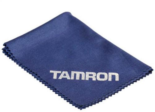 Tamron - Čistící utěrka na objektivy s logem