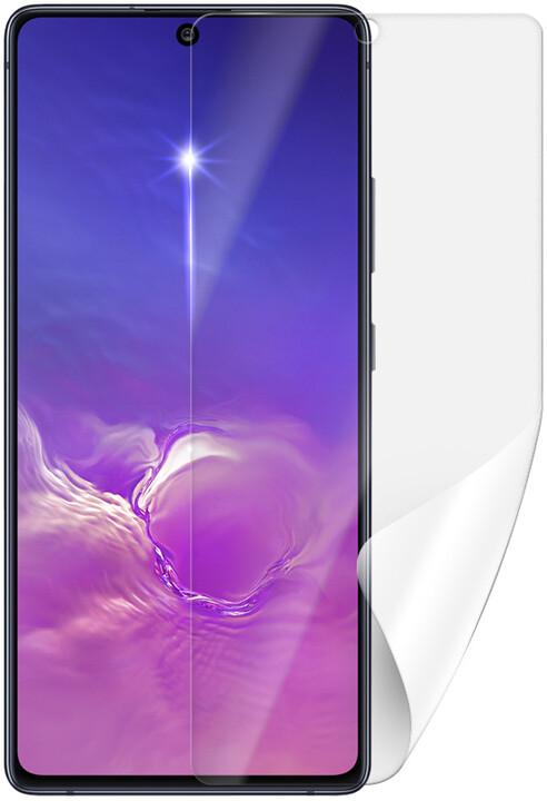 Screenshield folie na displej pro Samsung Galaxy S10 Lite