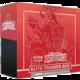 Karetní hra Pokémon TCG: Sword and Shield Battle Styles Elite Trainer Box - Single Strike Urshifu Elektronické předplatné deníku Sport a časopisu Computer na půl roku v hodnotě 2173 Kč