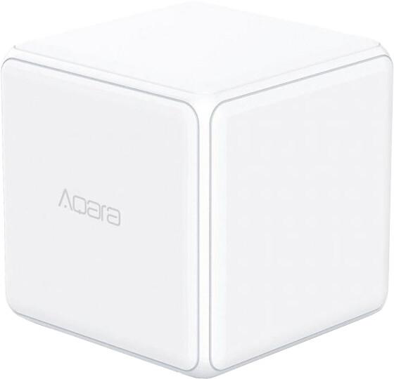 AQARA Cube - ZigBee ovládač scén