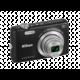 Nikon Coolpix S6700, černá
